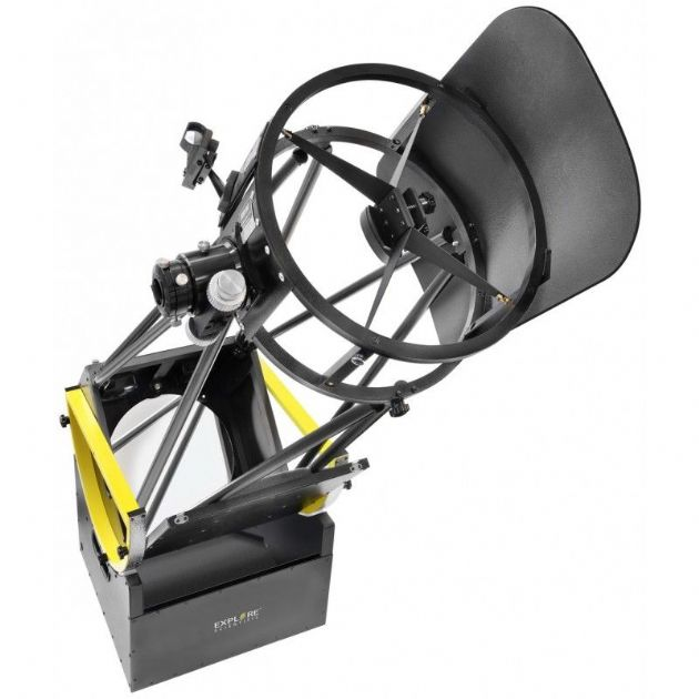 "Explore Scientific Ultra Light 10"" Dobsonian"